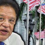 tengku-adnan-malaysia-flag-berkibar