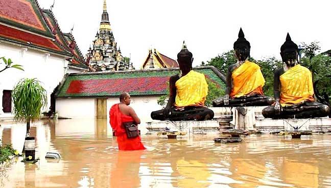 thailand-flood