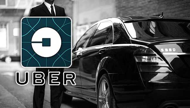 Uber's business continues to grow amid recent turmoil