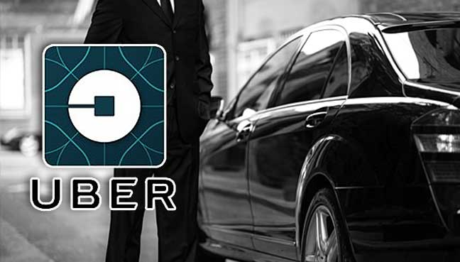 57 million Uber users' information hacked in 2016