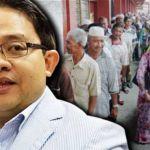 Propaganda surrounding affirmative action has created a sense of fear among Malays, says Wan Saiful