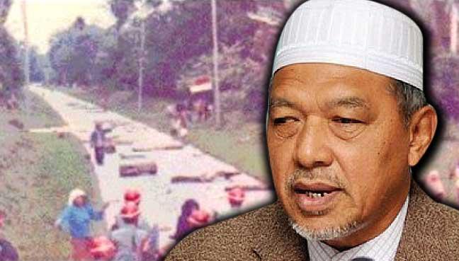 PAS denies using Memali tragedy to fish for Malay votes