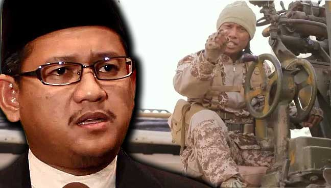 Video IS 'Abu Uqayl' penuh pemesongan akidah, kata mufti