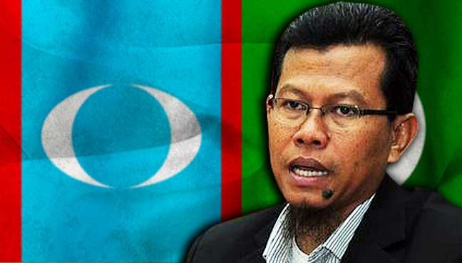 Ahmad-Yunus-Hairi-pas-pkr-bendera-logo-malaysia