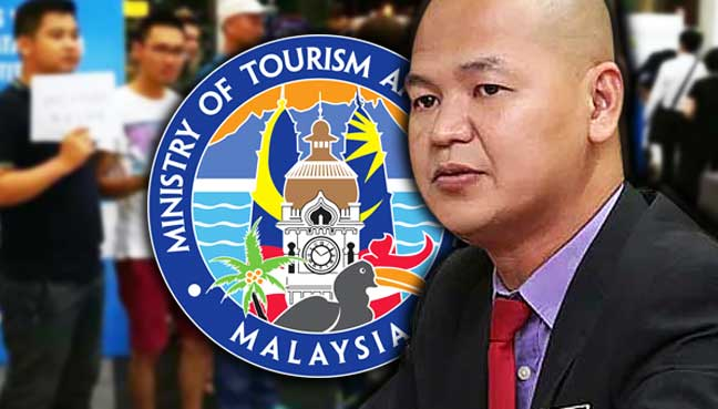 No decision yet on 'errant' 24 Sabah tour guides