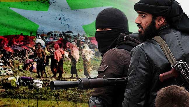Al-Qaeda-myanmar