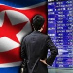 Asian-markets-sank-and-safe-haven-north-korea