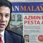 Azmin-Ali-utusan-malaysia-saman-1
