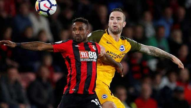 AFC Bournemouth vs Brighton & Hove Albion English Premier League Live
