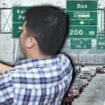 Car-travellers-to-undergo-thumbprint-scanning-singapore
