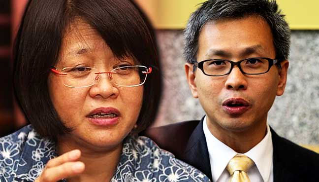 PJ land deal: Chew slams Pua for not knowing his facts