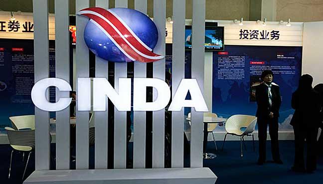 China-Cinda-Asset-Management