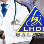 Doctor-LHDN