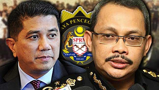 Segera tanda tangan ikrar anti rasuah, SPRM beritahu Selangor