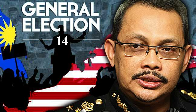 Candidates' screening is not an investigation, says MACC
