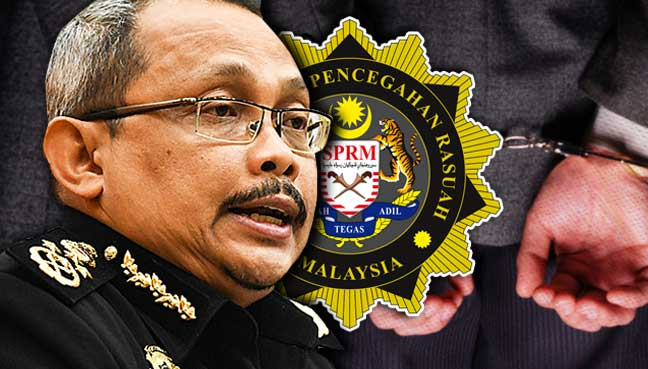 Dzulkifli-Ahmad-minister-aide-was-arrested-by-the-Malaysian-Anti-Corruption-Commission-1