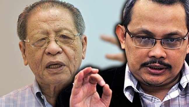 KP SPRM bidas Kit Siang kerana kenyataan 'monyet'