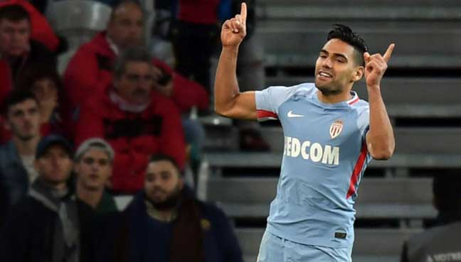 Algeria's Ghezzal Creates History In Monaco Win Vs Lille