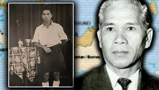 GS Sundang, the unsung hero of Borneo rights
