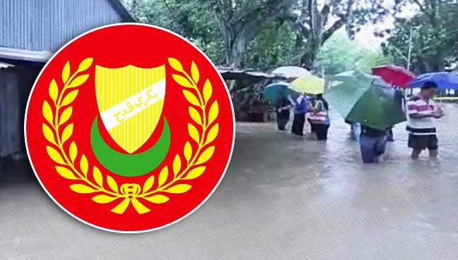 Hampir-2000-mangsa-banjir-di-Kedah