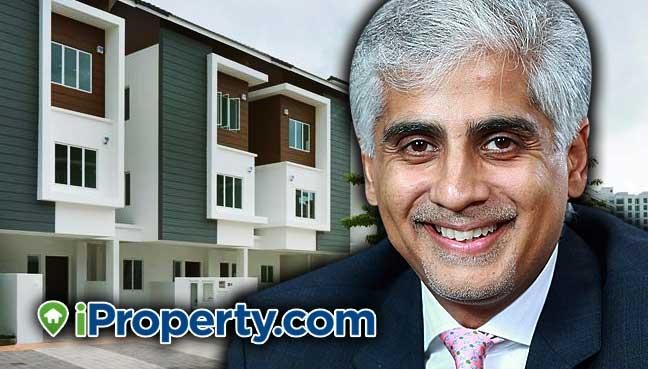Haresh-Khoobchandani-property