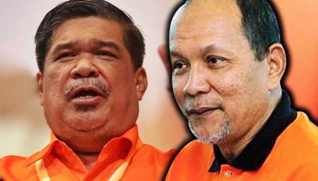 Tak perlu 'tension' Mat Sabu bertanding di Selangor, kata Amanah