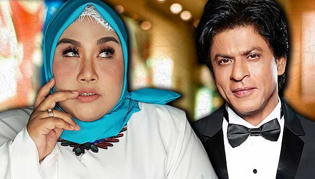 Kak-Girl-Bollywood-Shah-Rukh-Khan-lip-sync-1