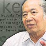 Khoo-Kay-Kim-rukun-negara-malaysia