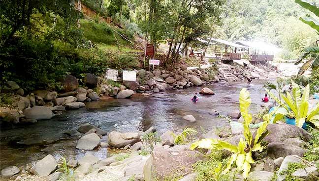 Kibunut-River