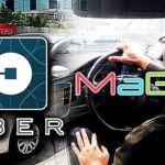 MaGIC-uber