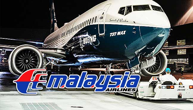 Malaysian-Airlines-Boeing