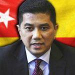 Mohamed-Azmin-Ali-bendera-selangor-malaysia