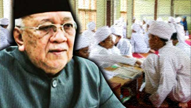 Mufti Negeri Sembilan gesa pusat tahfiz patuh standard keselamatan