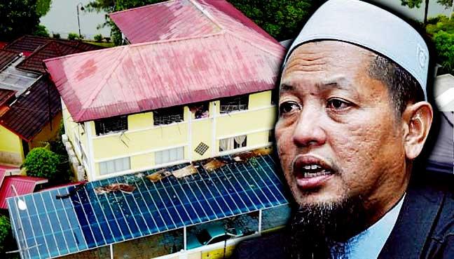 Mohd-Zahid-Mahmood