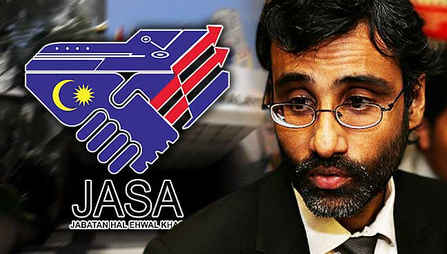 Surendran: Jasa 'absurd' for claiming Anwar threatened RCI witness