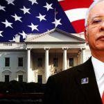 Najib-White-House
