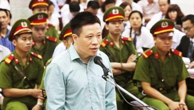 Vietnam state oil magnate arrested in major fraud case