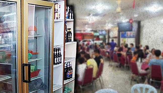 Pemilik-restoran-tak-halal-disaman-simpan-arak
