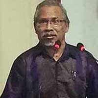 """""""The 3 former MBs have no more influence and are also burdened with issues, says Prof Siddiq"""