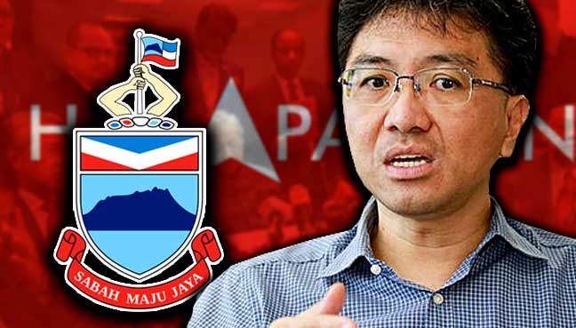 BN: Sabah PH manifesto not supported by all PH leaders