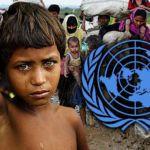 Rohingya-refuge