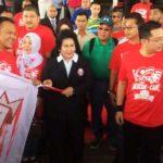Rosmah-Mansor