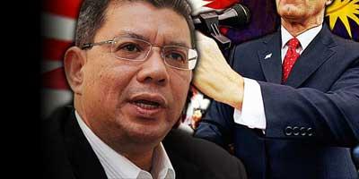 Saifuddin-politician1