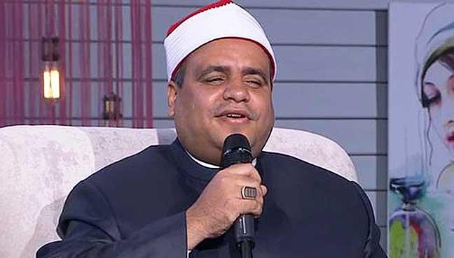 Sheikh-Ehab-Younes-Seorang-imam-dari-Universiti-Al-Azhar