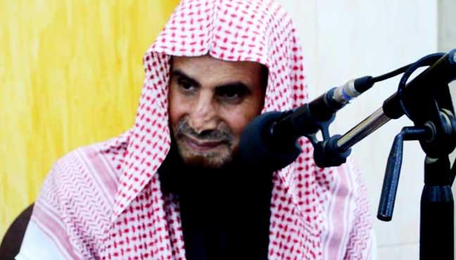 Sheikh-Saad-Al-Hajari