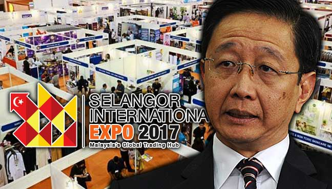 RM200m transactions at Selangor International Expo 2017