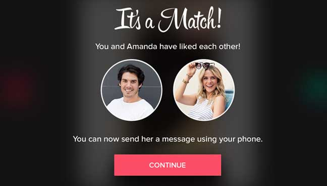 The Most Money-Making App in the iOS Store Is... Tinder?