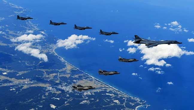 US-warplanes