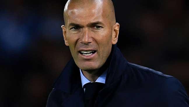 Zinedine-Zidane