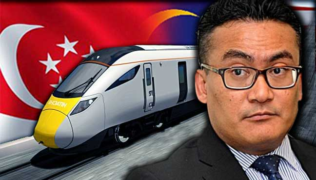 KL-Spore rail project to create 111,000 jobs by 2060